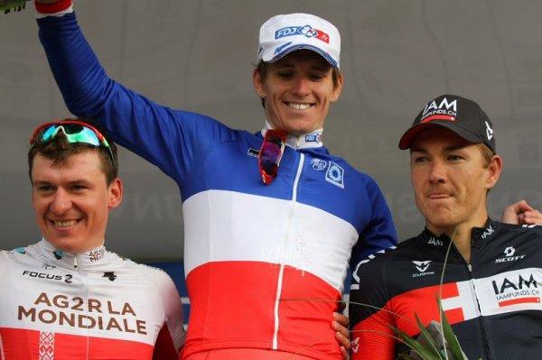 Arnaud Démare remporte le 68 ème Grand Prix d'Isbergues !...