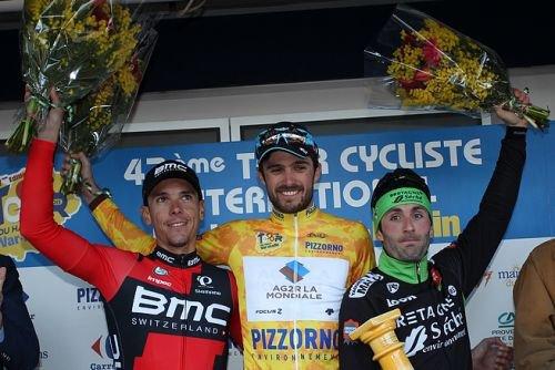 Ben Gastauer remporte le 47 ème Tour du Haut Var Matin !...