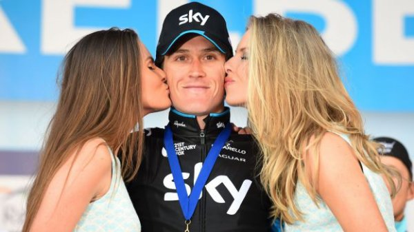 Geraint Thomas remporte le 58 ème « Grand Prix E3 » !...