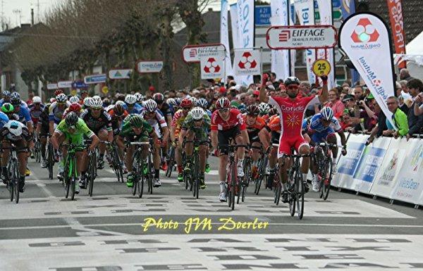Nacer Bouhanni remporte le 56 ème Grand Prix de Denain !...