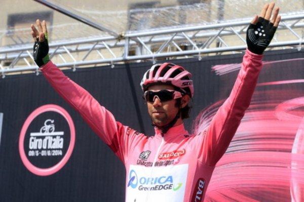 98 ème Tour d'Italie : Le bilan au soir du dimanche 10 mai 2015, fin du premier week-end de course !...