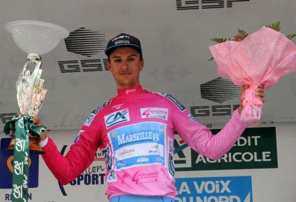 Ignatas Konovalovas remporte les 61 èmes « Quatre Jours de Dunkerque » !...