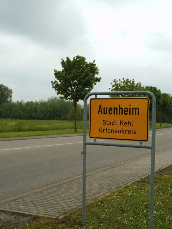 Championnat de Bade-Wurtemberg Contre-la-Montre Individuel, à Auenheim-Kehl, en Allemagne !...