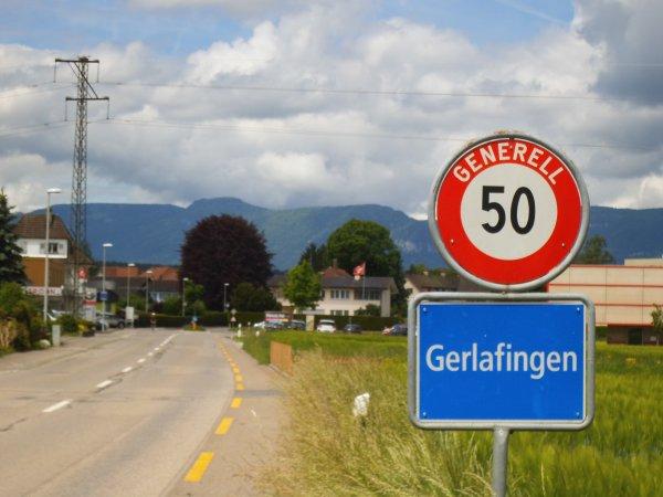 22 ème Contre-la-Montre Individuel Inter-Cantonal - Grand Prix Amerigo - à Gerlafingen, en Suisse !...