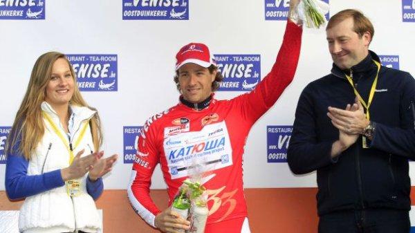 Marco Haller remporte le 8 ème Tour des Fjords !...