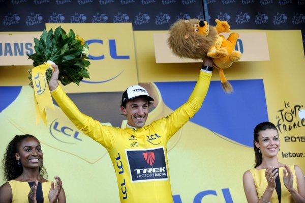 102 ème Tour de France : Le bilan au soir du dimanche 05 juillet 2015, fin du premier week-end de course !...