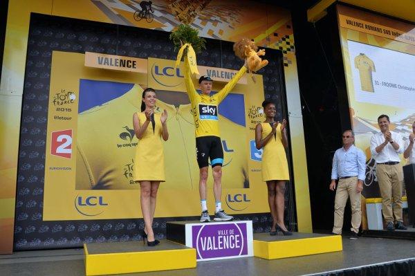 102 ème Tour de France : Le bilan au soir du dimanche 19 juillet 2015, fin de la deuxième semaine de course !...