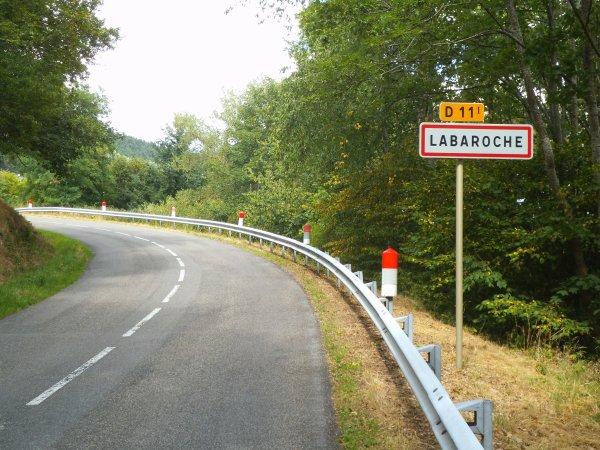 8 ème Grimpée du Waldbach, Ammerschwihr - Labaroche (FSGT) !...