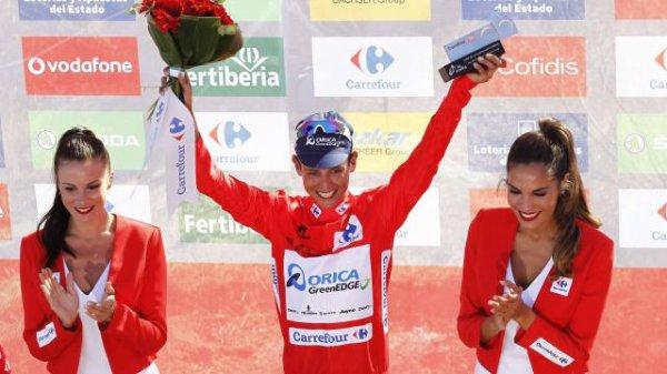 70 ème Tour d'Espagne : Le bilan au soir du dimanche 23 août 2015, fin du premier week-end de course !...