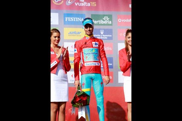 70 ème Tour d'Espagne : Le bilan au soir du dimanche 06 septembre 2015, fin de la deuxième semaine de course !