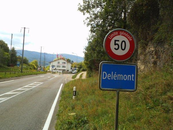 Contre-la-Montre Individuel Laufen - Delémont - Laufen, à Laufen, en Suisse !...
