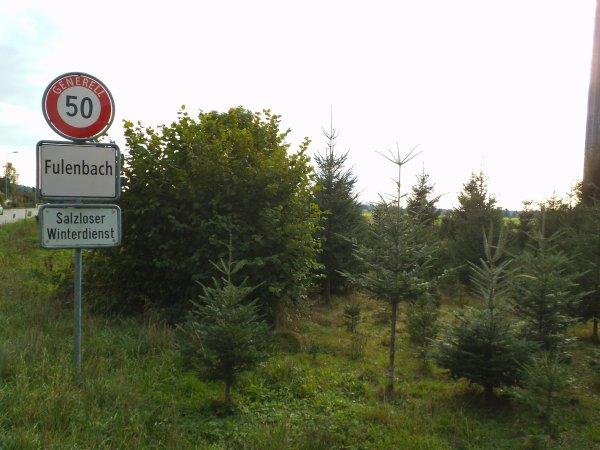4 ème Contre-la-Montre Individuel de Fulenbach, à Fulenbach, en Suisse !...