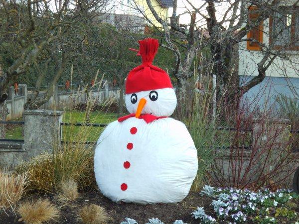 C'est l'hiver, aujourd'hui, lundi 21 décembre 2015 !...