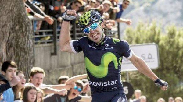 Ion Izaguirre remporte le 67 ème « Grand Prix Miguel Indurain » !...