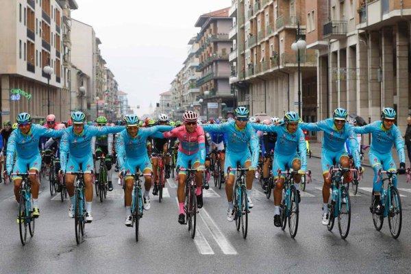 99 ème Tour d'Italie : Le bilan au soir du dimanche 29 mai 2016, fin de la troisième et dernière semaine de course !...