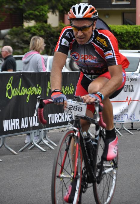 Cyclosportive « Les Marcaires », le dimanche 29 mai 2016 !...