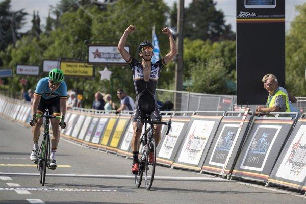 Dries De Bondt remporte le 69 ème « Halle-Ingooigem » !...