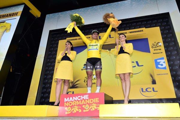 103 ème Tour de France : Le bilan après le 1 er week-end de course !...