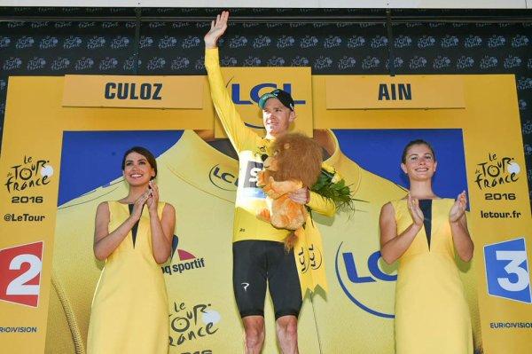 103 ème Tour de France : Le bilan après la 2 ème semaine de course !...