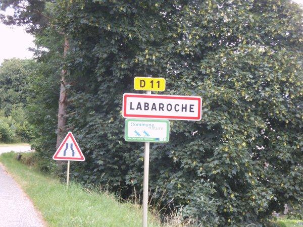 9 ème Grimpée du Waldbach, Ammerschwihr - Labaroche (FSGT) !...