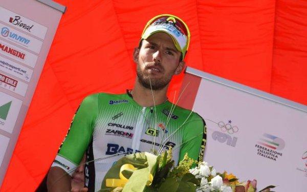 Sonny Colbrelli remporte les 96 èmes « Trois Vallées Varésines » !...