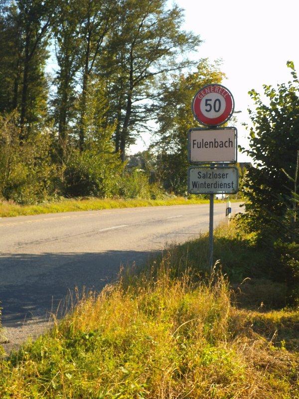 5 ème Contre-la-Montre Individuel de Fulenbach, à Fulenbach, en Suisse !...