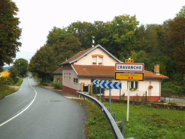 Montée du Salbert - Trophée Maurice Voirol, à Cravanche, dans le Territoire de Belfort (FSGT) !..