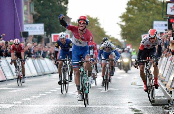 Dylan Groenewegen remporte le 76 ème Eurométropole Tour !...