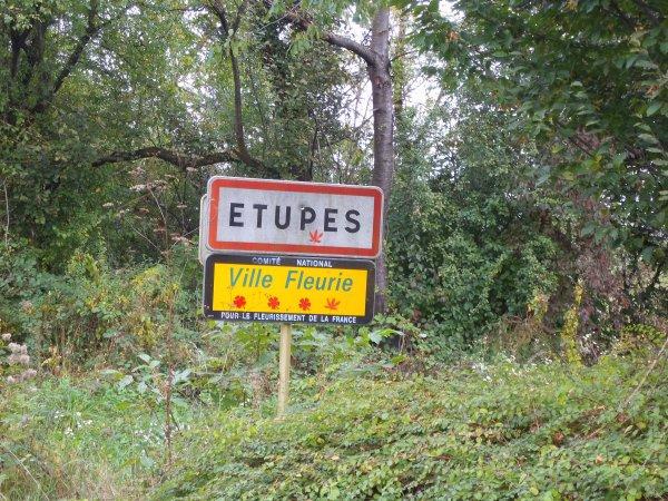 26 ème Souvenir Frédéric Pofilet, à Etupes (FFC) !...