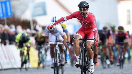 Nacer Bouhanni remporte la 72 ème « Nokere Koerse » !...