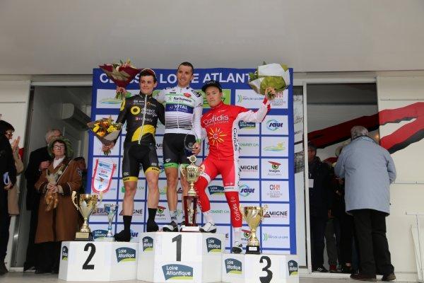 Laurent Pichon remporte la 18 ème « Classic Loire-Atlantique » !...