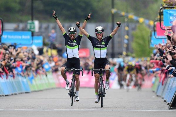 Serge Pauwels remporte le 3 ème Tour de Yorkshire !...