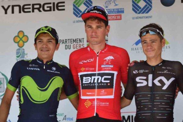 Silvan Dillier remporte la 41 ème « Route du Sud » !...
