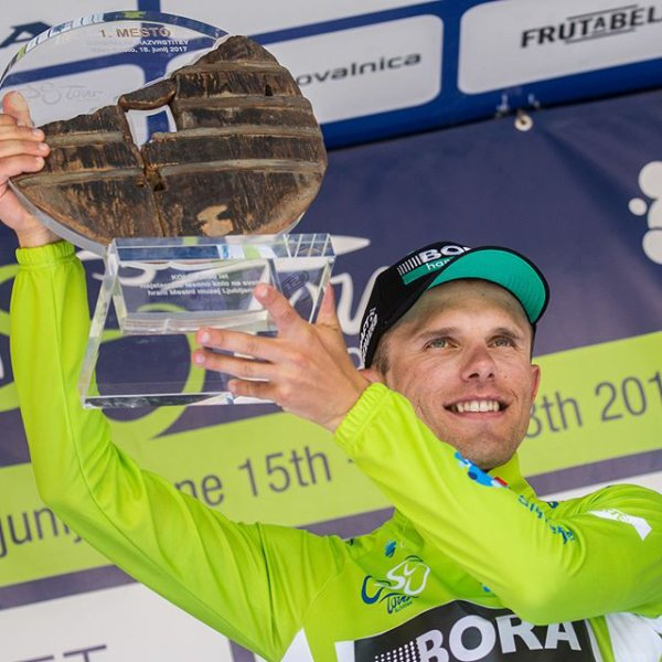 Rafal Majka remporte le 24 ème Tour de Slovénie !...