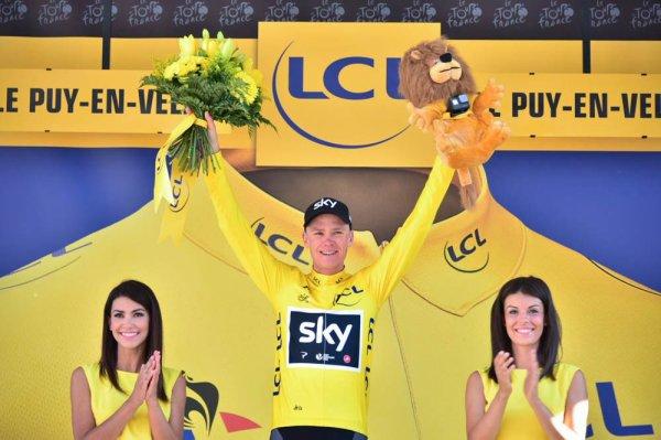 104 ème Tour de France : Le bilan au soir du dimanche 16 juillet 2017, fin de la deuxième semaine de course !...