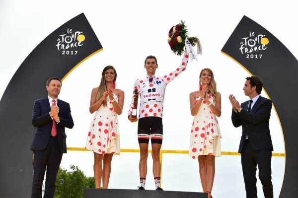 104 ème Tour de France : Le bilan au soir du dimanche 23 juillet 2017, fin de la troisième et dernière semaine de course !...