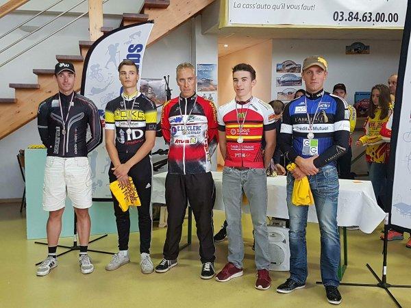 Championnat Interrégional Alsace / Franche-Comté FSGT, dans le cadre du Prix MMA, 2 ème édition, à Frotey-lès-Lure, en Haute-Saône !...