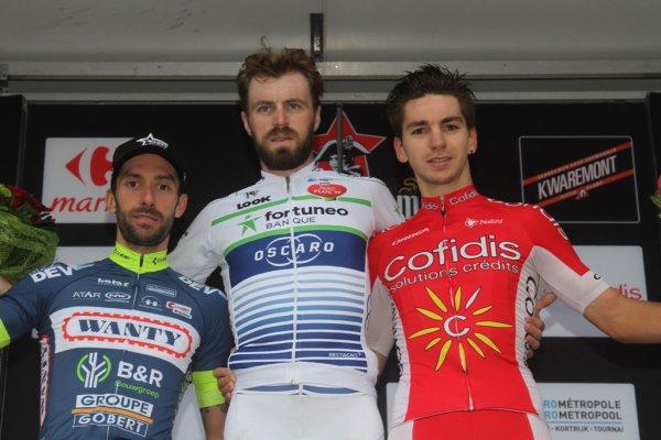 Daniel McLay remporte le 77 ème Eurométropole Tour !...