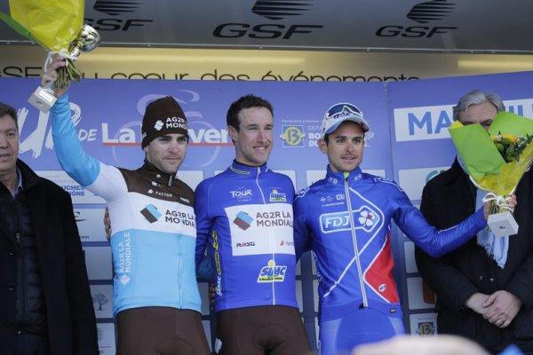 Alexandre Geniez remporte le 3 ème Tour « La Provence » !...
