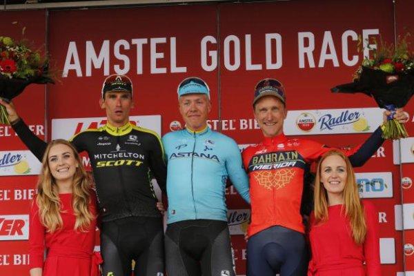 Michael Valgren remporte le 53 ème « Amstel Gold Race » !...