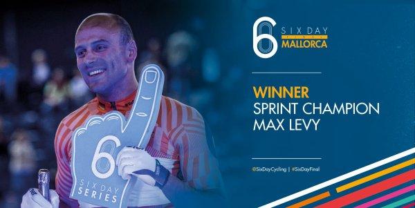 Albert Torres et Sebastián Mora Vedri remportent la grande finale des « Six Days Series », à Palma de Majorque, en Espagne !...
