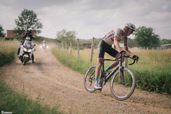 Krists Neilands remporte le 13 ème « À travers le Hageland » !...
