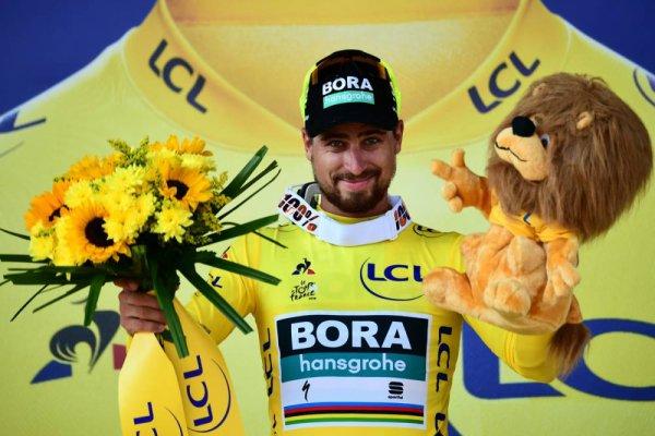 105 ème Tour de France : Le bilan au soir du dimanche 08 juillet 2018, fin du premier week-end de course !...
