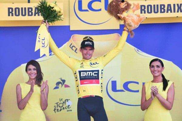 105 ème Tour de France : Le bilan au soir du dimanche 15 juillet 2018, fin de la 1 ère semaine de course et veille de la 1 ère journée de repos !...