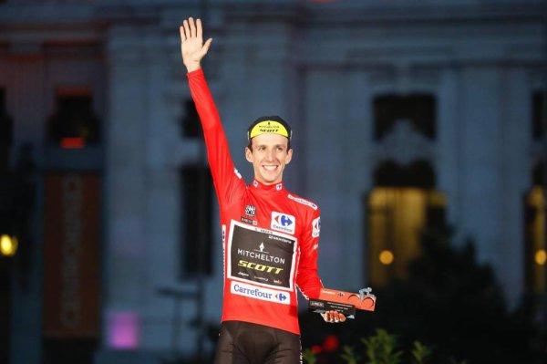 73 ème Tour d'Espagne : Le bilan au soir du dimanche 16 septembre 2018, fin de la troisième et dernière semaine de course !...