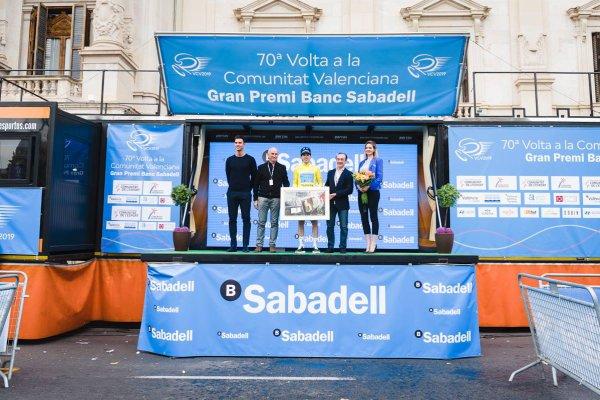 Ion Izagirre remporte le 70 ème Tour de la Communauté Valencienne !...