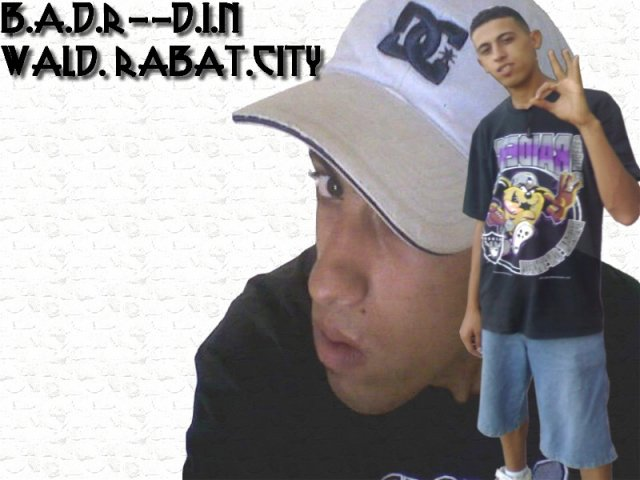 badr-Din  a.k.a el-9abtane