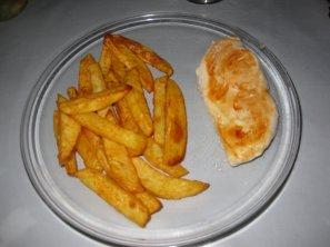 Frites ww