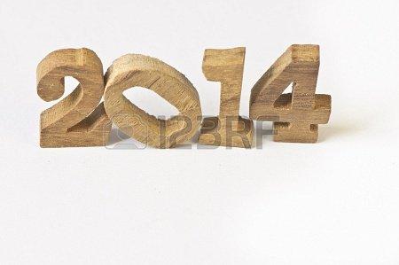 Bonne année à tous . . .