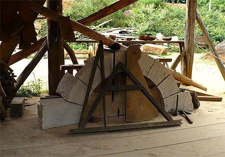 Symbolique du bois au Moyen Âge